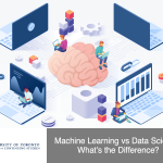 Machine Learning vs Data Science